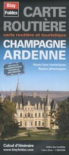 Blay-Foldex - Champagne Ardenne.