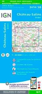Château-Salins, Delme - 1/25 000.pdf