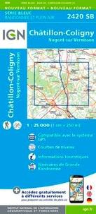 Châtillon-Coligny, Nogent-sur-Vernisson - 1/25 000.pdf
