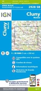 Cluny Matour - 1/25 000.pdf