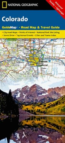 National Geographic - Colorado.