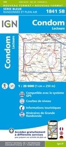 Condom, Lectoure - 1/25 000.pdf