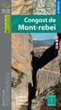 Alpina - Congost de Mont-rebei - 1/20 000.