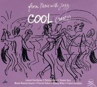 Laurent Courthaliac et Patrick Artero - Cool (Part 2) - CD-audio.