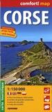 Express Map - Corse - 1/150 000.
