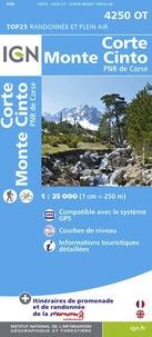 Corte - Monte Cinto - 1/25 000.pdf