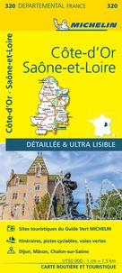 Côte-dOr, Saône-et-Loire - 1/150 000.pdf