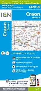 Craon Chemazé - 1/25 000.pdf