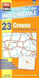 Creuse Carte Administrative et Routière - 1/180 000.pdf