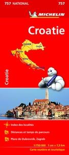 Michelin - Croatie.