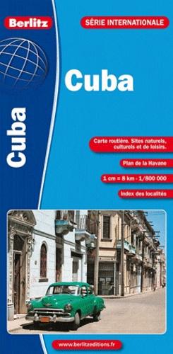 Berlitz - Cuba.