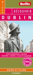 Berlitz - Découvrir Dublin.