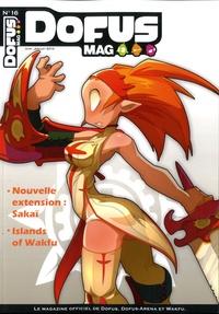 Bounthavy Suvilay - Dofus mag N° 16, Juin-Juillet : .