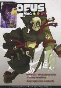 Ankama Editions - Dofus mag N° : .