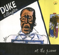 Duke Ellington - Duke Ellington - Une anthologie 1928/1954, 2 CD.
