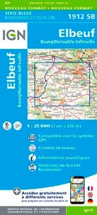 Elbeuf, Bourgtheroulde-Infreville - 1/25 000.pdf