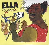Christian Bonnet - Ella Fitzgerald - 2 CD Audio.