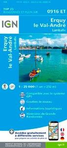Erquy Le Val-André Lamballe - 1/25 000.pdf