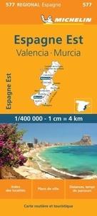 Espana Este - Valencia, Murcia. 1/400 000.pdf