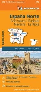 Espana Norte - Pais Vasco / Euskadi, Navarra, La Rioja. 1/250 000.pdf