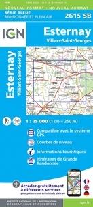 Esternay, Villiers-Saint-Georges - 1/25 000.pdf