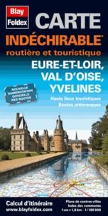 Blay-Foldex - Eure-et-Loir, Val d'Oise, Yvelines.
