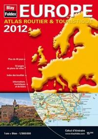 Europe - Atlas routier & touristique 1/900 000.pdf