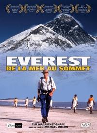 Michael Dillon - Everest - De la mer au sommet. 1 DVD