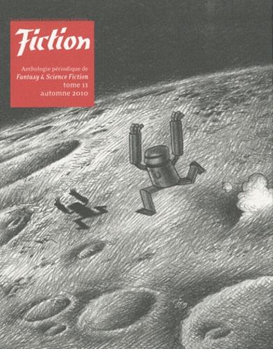 Thomas Disch et James Sallis - Fiction N° 11, Automne 2010 : .