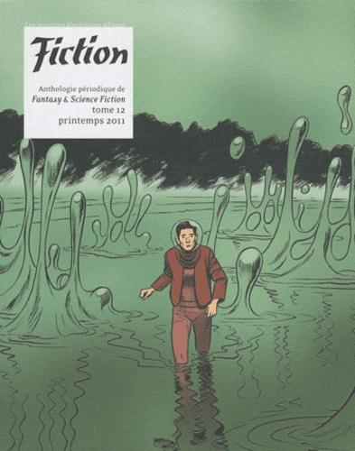 Raphaël Colson - Fiction N° 12, Printemps 201 : .