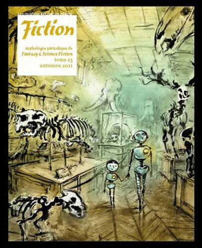 Raphaël Colson - Fiction N°13, Automne 201 : .
