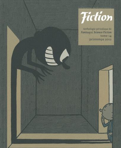 Raphaël Colson - Fiction N° 14, Printemps 201 : . 1 DVD