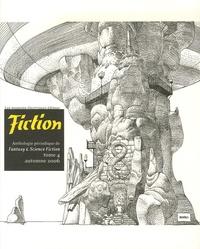 Esther Friesner et Laurent Herrou - Fiction N° 4, Automne 2006 : .
