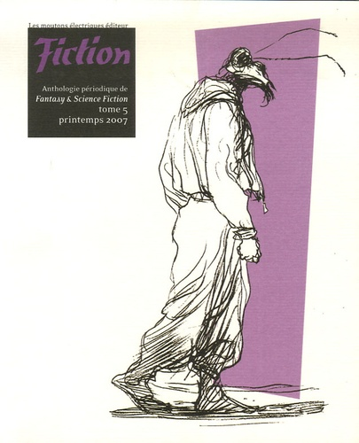 Laurent Queyssi et James Sallis - Fiction N° 5, Printemps 2007 : .