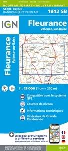 Fleurance Valence-sur-Baïse - 1/25 000.pdf