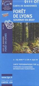 Forêt de Lyons Gournay-en-Bray - 1/25 000.pdf