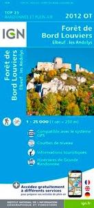 Forêts de Bord/Louviers/Elbeuf/Les Andélys - 1/25000.pdf