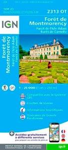 Forêts de Montmorency - Forêt de lIsle-adam, Forêt de Carnelle : 1/25 000.pdf