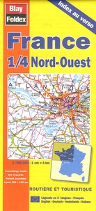 France 1/4 Nord-Ouest - 1/500 000.pdf