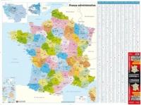 France administrative plastifiée 132x98cm - 1/1 000 000.pdf