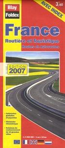 France routière et touristique Routes et Autoroutes - 1/1 00 000.pdf