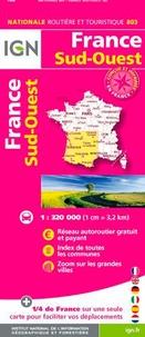 France Sud-Ouest - 1/320 000.pdf