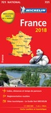 Michelin - France - 1/1 000 000.