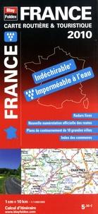 Blay-Foldex - France - 1/1 000 000, indéchirable.