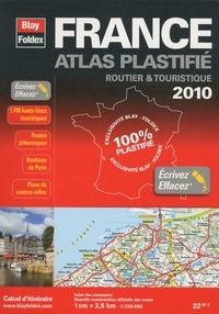 France - Atlas plastifié routier & touristique 1/250 000.pdf