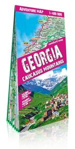 Géorgia - Caucasus mountains. 1/400 000.pdf