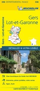 Gers, Lot-et-Garonne - 1/150 000.pdf