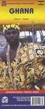 ITM - Ghana - 1/500 000.