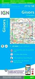 Gisors, Etrépagny - 1/25 000.pdf