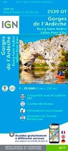 Gorges de lArdèche, Bourg-Saint-Andéol, Vallon-Pont-dArc - 1/25 000.pdf